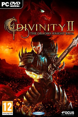 Divinity 2: The Dragon Knight Saga