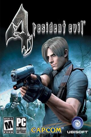 Resident Evil 4 2007