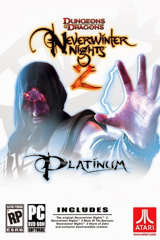 Neverwinter Nights 2 Platinum Edition