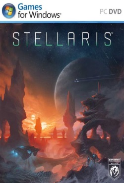 Stellaris Galaxy Edition Механики