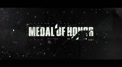 Medal Of Honor: Forefront