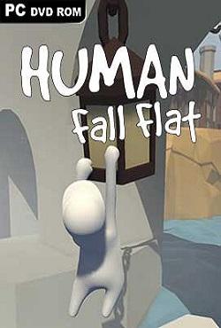 Human Fall Flat последняя версия на русском