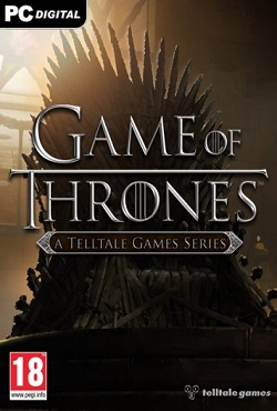 Game of Thrones A Telltale Games