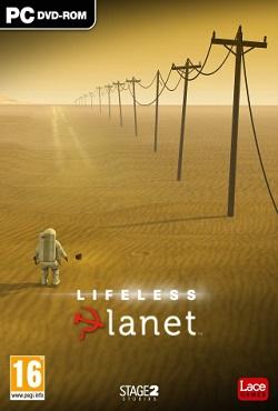 Lifeless Planet