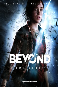 Beyond Two Souls Механики