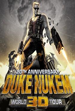 Duke Nukem 3D Механики