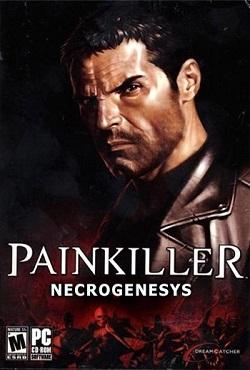Painkiller: NecroGenesys