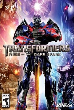 Трансформеры Битва за Тёмную Искру