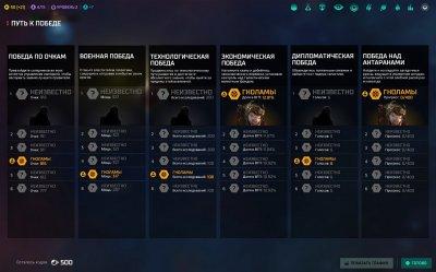 Master of Orion: Revenge of Antares
