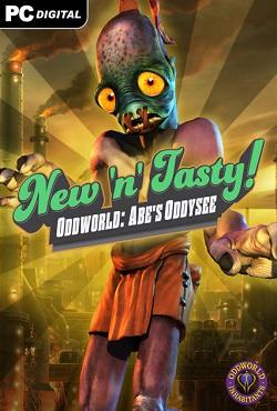 Oddworld: New n Tasty