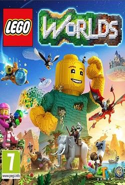 Лего Ворлд