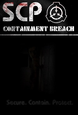 SCP: Containment Breach
