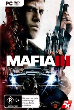 Mafia 3 Механики