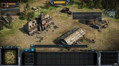 Блицкриг 3 Механики