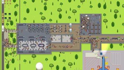Sim Airport