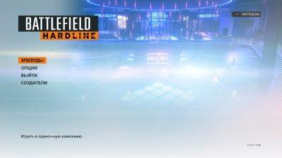 Battlefield Hardline RePack Xatab