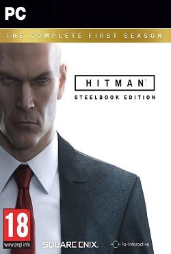 Hitman The Complete First Season