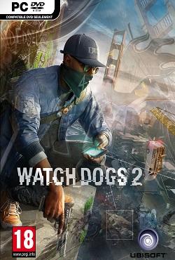 Watch Dogs 2 Механики
