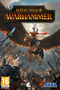 Total War Warhammer Механики