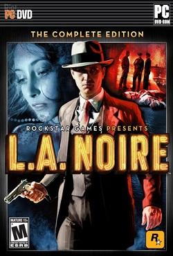 L.A. Noire Механики