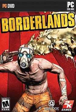 Borderlands Механики