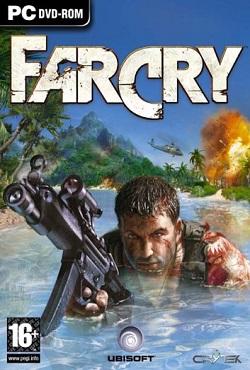 Far Cry Механики