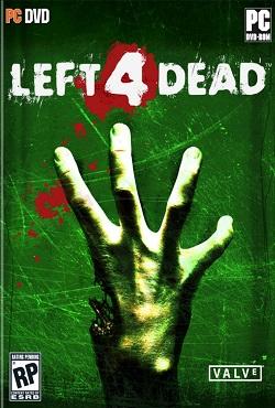 Left 4 Dead от Механиков