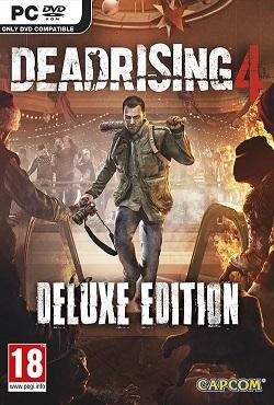 Dead Rising 4 Механики
