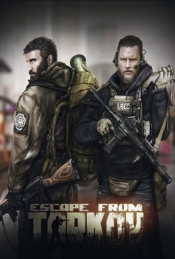 Escape from Tarkov Механики