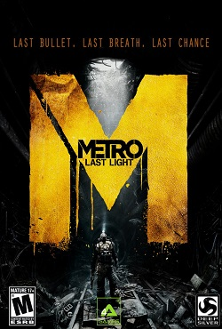 Metro Last Light от Механиков