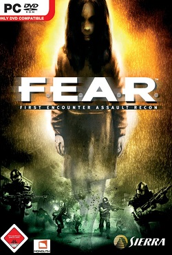 FEAR Механики