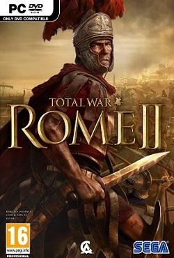 Total War Rome 2 последняя версия