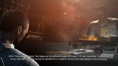 Dead Space 2 Механики
