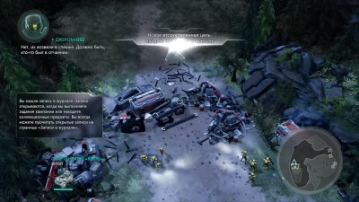 Halo Wars 2 Механики