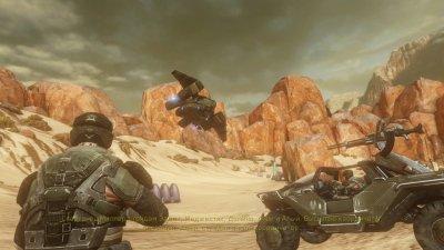 Halo 4 Механики