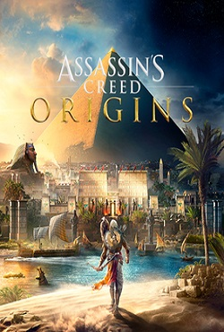 Assassin's Creed Origins Механики