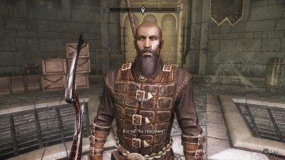 Skyrim Legendary Edition Механики