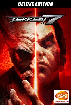 Tekken 7 Ultimate Edition Механики