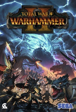 Total War Warhammer 2 Механики