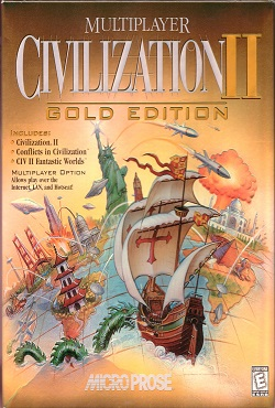 Цивилизация 2