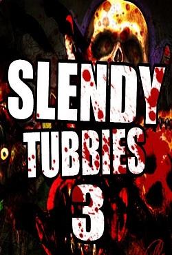 Slendytubbies 3
