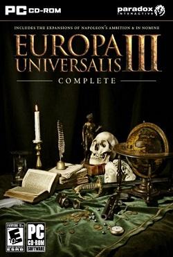 Europa Universalis 3