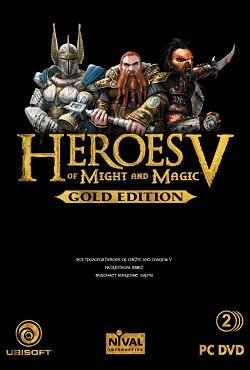 Герои 5 Золотое издание