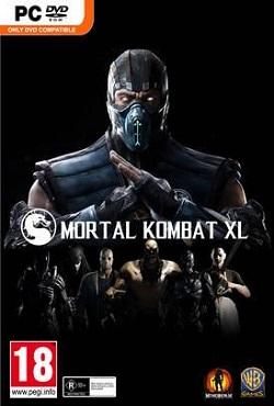 Мортал Комбат XL