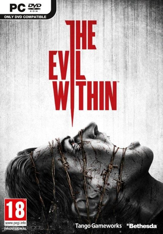 The Evil Within RePack Xatab