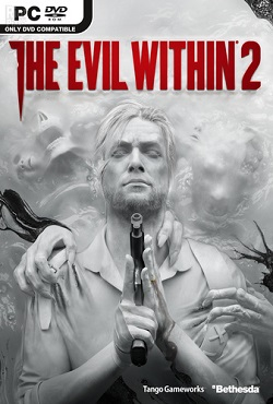 The Evil Within 2 RePack Xatab
