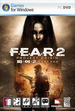 FEAR 2 Механики на русском