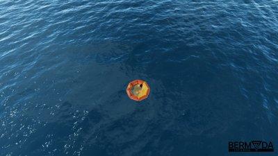 Bermuda Lost Survival