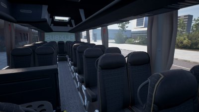Fernbus Simulator 2017
