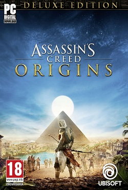 Assassins Creed Origins Xatab